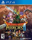 Dragon Quest Heroes 2 -- Explorer's Edition (PlayStation 4)
