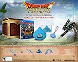 Dragon Quest Heroes: The World Tree's Woe and the Blight Below -- Collector's Edition (PlayStation 4)