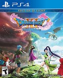 Dragon Quest XI: Echoes of an Elusive Age -- Edition of Light (PlayStation 4)