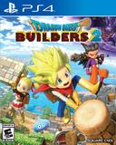 Dragon Quest: Builders 2 (PlayStation 4)