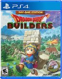 Dragon Quest: Builders (PlayStation 4)