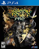 Dragon's Crown Pro (PlayStation 4)