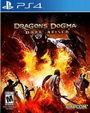 Dragon's Dogma: Dark Arisen (PlayStation 4)