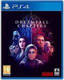 Dreamfall Chapters (PlayStation 4)