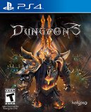 Dungeons II (PlayStation 4)