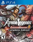 Dynasty Warriors 8: Xtreme Legends -- Complete Edition (PlayStation 4)