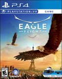 Eagle Flight (PlayStation 4)