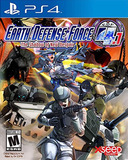 Earth Defense Force 4.1: The Shadow of New Despair (PlayStation 4)