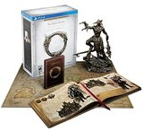 Elder Scrolls Online: Tamriel Unlimited, The -- Imperial Edition (PlayStation 4)
