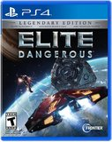 Elite: Dangerous (PlayStation 4)