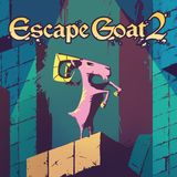 Escape Goat 2 (PlayStation 4)