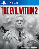 Evil Within 2, The (PlayStation 4)