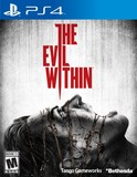 Evil Within, The (PlayStation 4)