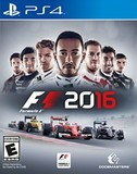 F1 2016 (PlayStation 4)