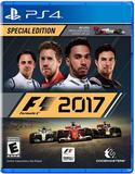F1 2017 -- Special Edition (PlayStation 4)