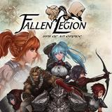 Fallen Legion: Sins of an Empire (PlayStation 4)