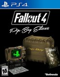 Fallout 4 -- Pip-Boy Edition (PlayStation 4)