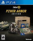 Fallout 76 -- Power Armor Edition (PlayStation 4)