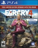 Far Cry 4 -- Limited Edition (PlayStation 4)
