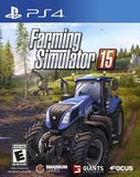 Farming Simulator 15 (PlayStation 4)