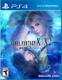 Final Fantasy X | X-2 HD Remaster (PlayStation 4)
