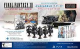 Final Fantasy XII: The Zodiac Age -- Collector's Edition (PlayStation 4)
