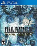 Final Fantasy XV -- Royal Edition (PlayStation 4)