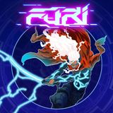 Furi (PlayStation 4)