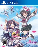 Gal Gun: Double Peace (PlayStation 4)