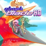 Ghost Blade HD (PlayStation 4)