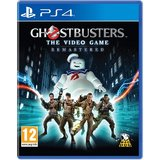 Ghostbusters: The Video Game Remastered (PlayStation 4)