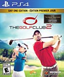 Golf Club 2, The (PlayStation 4)