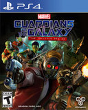 Guardians of the Galaxy: The Telltale Series (PlayStation 4)