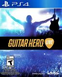Guitar Hero Live (PlayStation 4)