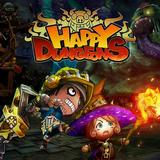 Happy Dungeons (PlayStation 4)