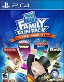 Hasbro: Family Fun Pack (PlayStation 4)