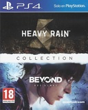 Heavy Rain / Beyond: Two Souls Collection (PlayStation 4)