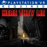 Here They Lie (PlayStation 4)