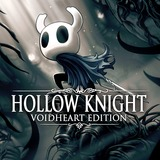 Hollow Knight: Voidheart Edition (PlayStation 4)