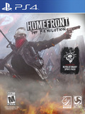 Homefront: The Revolution -- Steelbook Edition (PlayStation 4)