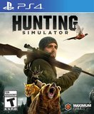 Hunting Simulator (PlayStation 4)