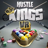 Hustle Kings VR (PlayStation 4)