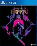 Hyper Light Drifter (PlayStation 4)