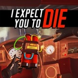 I Expect You to Die (PlayStation 4)
