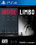 Inside / Limbo (PlayStation 4)