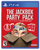 Jackbox Party Pack, The (PlayStation 4)