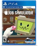 Job Simulator (PlayStation 4)