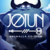 Jotun: Valhalla Edition (PlayStation 4)