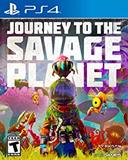 Journey to the Savage Planet (PlayStation 4)
