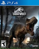 Jurassic World Evolution (PlayStation 4)